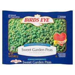 Birds Eye Sweet Garden Peas 14.4 oz