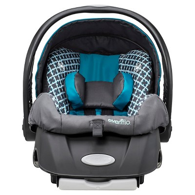 Evenflo® Embrace LX Infant car Seat - Monaco
