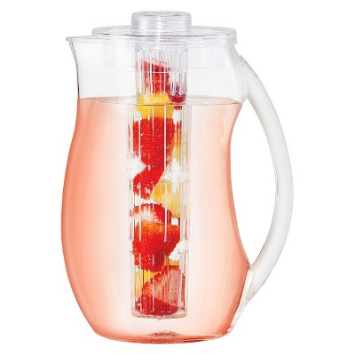 Oggi Acrylic Ice and Infusion Pitcher
