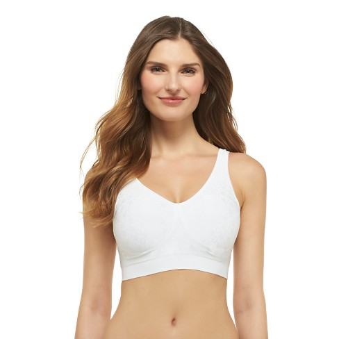 Bali® Women's Comfort Revolution Smart Sizes Shaping Wireless Bra 3488 - image 1 of 2