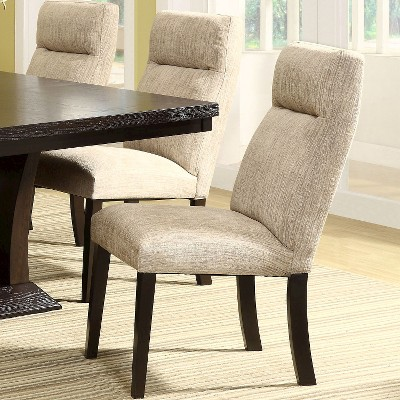 Navin Dining Chair   Greige (Set Of 2)   Inspire Q