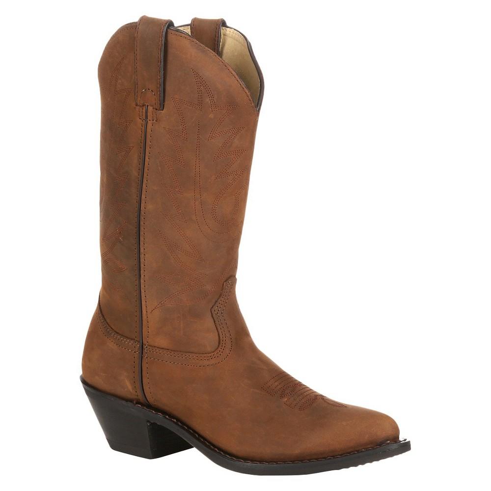 Women's Durango Classic Western Boots - Brown 10.5M, Size...