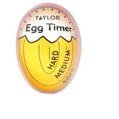 Taylor Color Changing Egg Timer