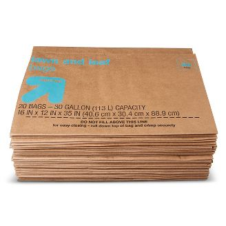 Simply Human Trash Can Simplehuman 45l Bags G Alternative