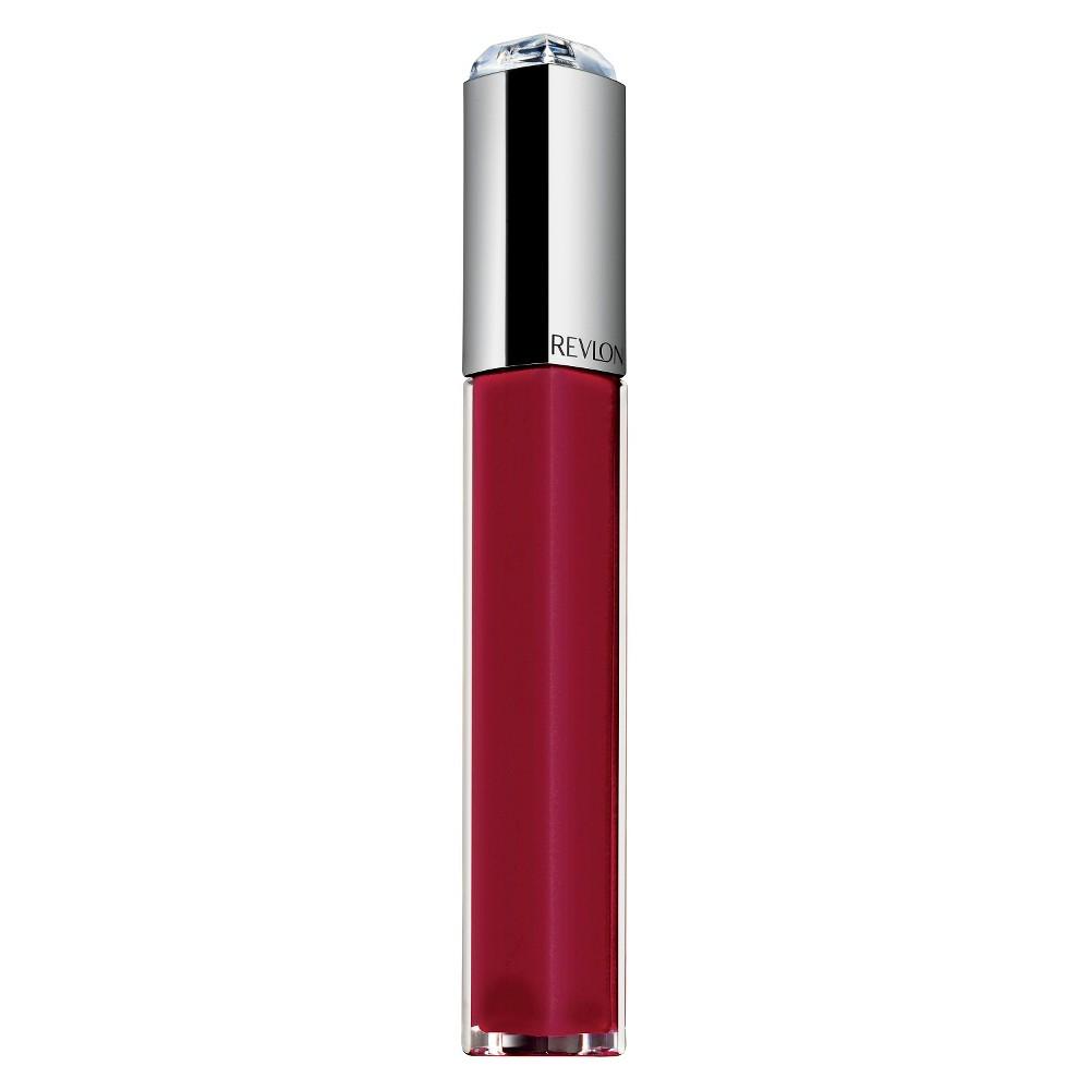 Revlon Ultra HD Lip Lacquer - Carnelian, Hd Carnelian