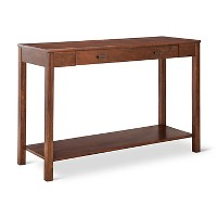 222 Fifth Solid Wood Console Table