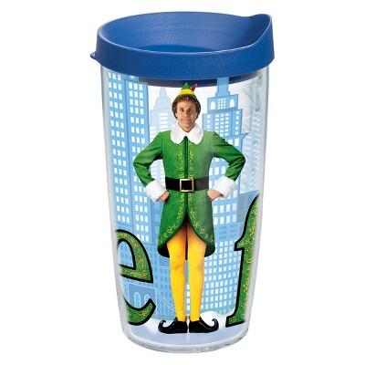 ELF® Tumbler 16oz Plastic