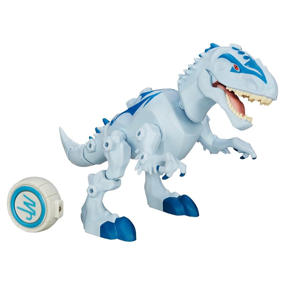 Jurassic World Hero Mashers Indominus Rex Figure