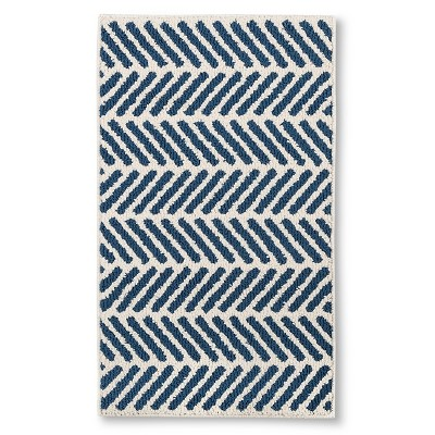 Chevron Accent Rug - Threshold™