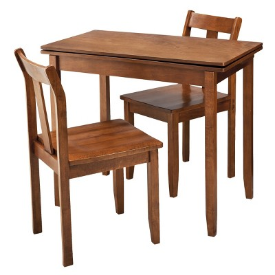 3 Piece Expandable Dining Set   Threshold™