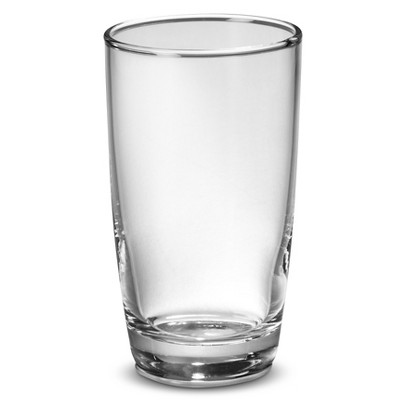 Libbey Juice Glass Set of 6 - Clear