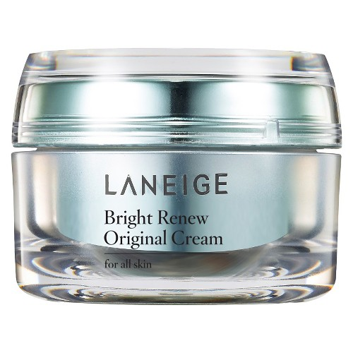 Laneige 50 ml Cream Brightening Skin Brighteners And Dark Spot Treatments