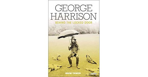 George Harrison (Hardcover) - image 1 of 1