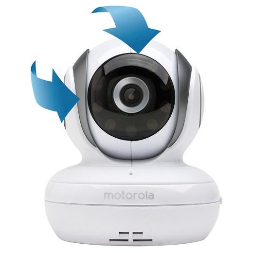 motorola mbp36sbu additional camera for mbp33s mbp36s digital video baby monitors target. Black Bedroom Furniture Sets. Home Design Ideas