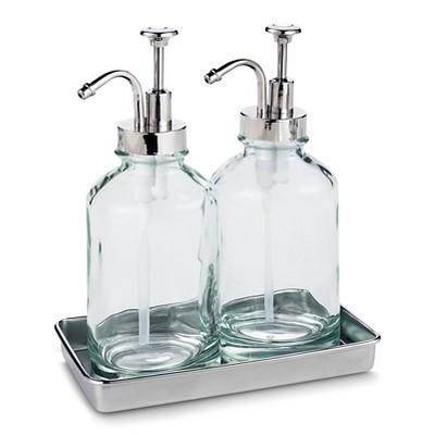 Toothbrush holder bathroom accessories target for Sea green bathroom accessories