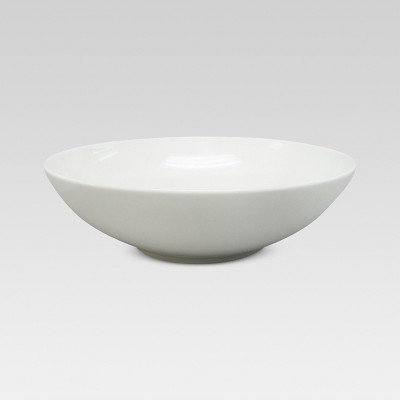 Bone China Coupe Serving Bowl 9in - Threshold™