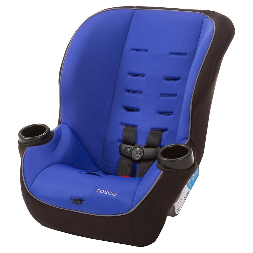 Cosco Apt 50 Convertible Car Seat - Vibrant Blue