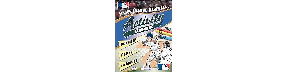 Major League Baseball (Paperback)