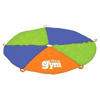 The Little Gym 10' Party Chute