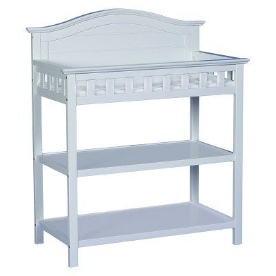 Thomasville Kids Southern Dunes Changing Table With Pad