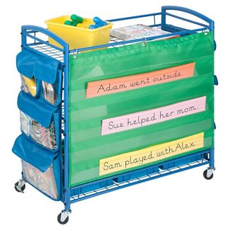 Honey-Can-Do All Purpose Activity Cart