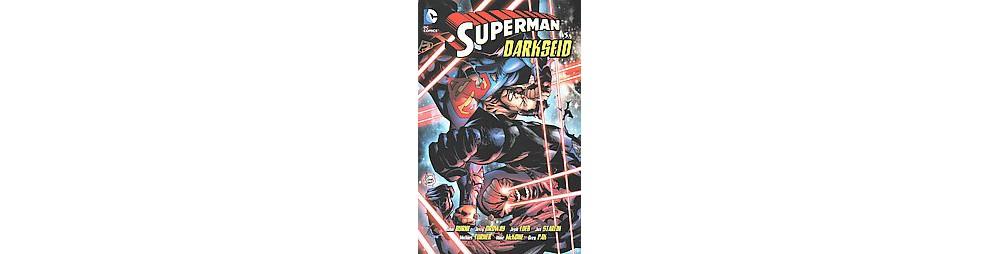 Superman Vs. Darkseid (Paperback) (John Byrne)