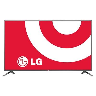 LG 60  Class 1080p 240Hz LED Smart TV - Black (60LB7100)