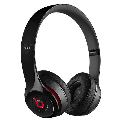 Beats Solo 2 Wireless - Black