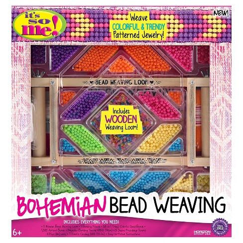 it's so me! Create Your Own Kit Bead Weaving - image 1 of 1