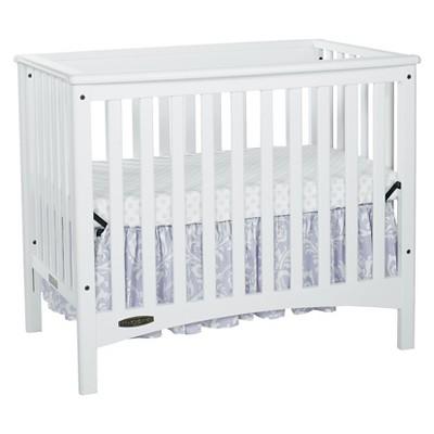 Child Craft London 2 In 1 Mini Crib