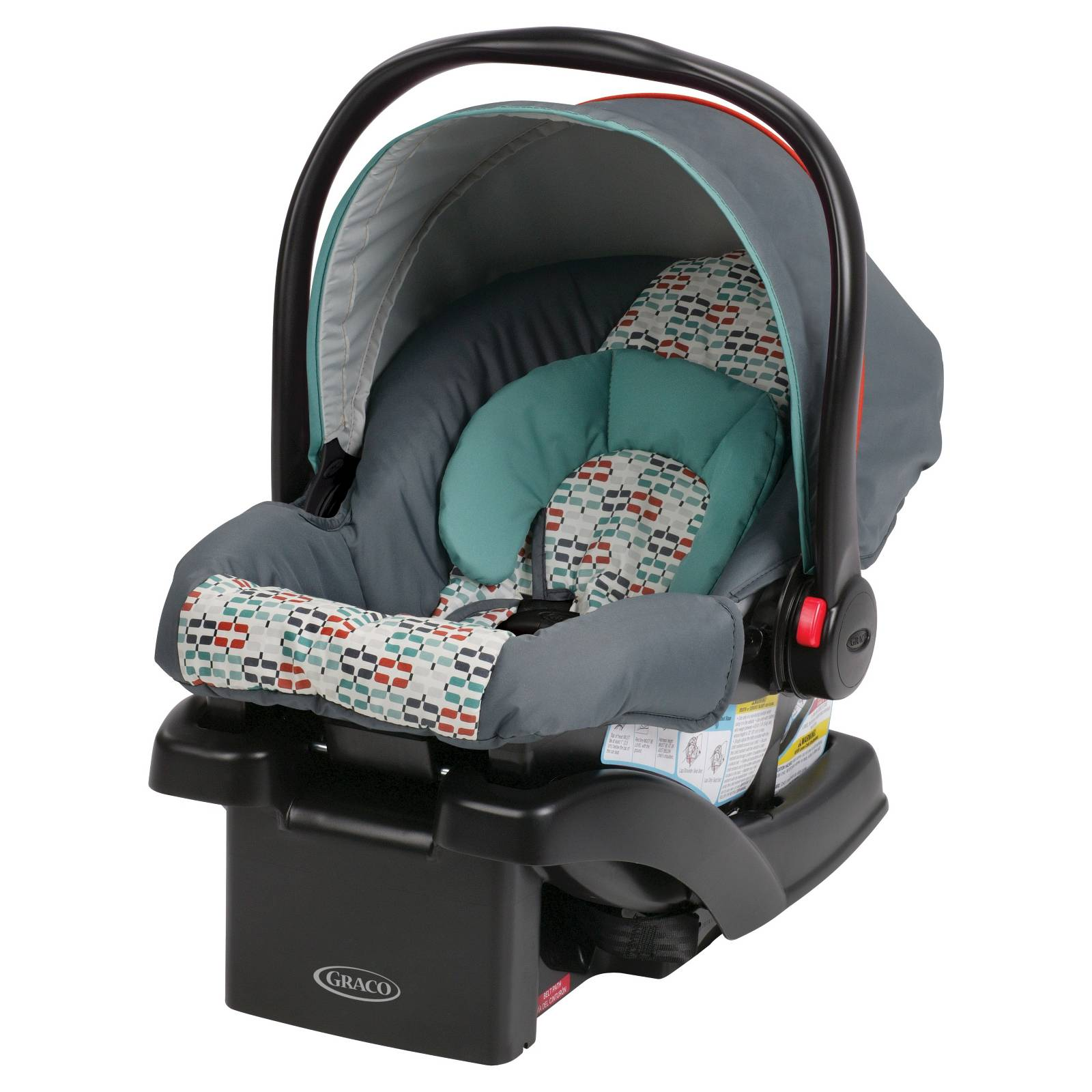 Graco Snugride 30 Weight And Height Limit Blog Dandk