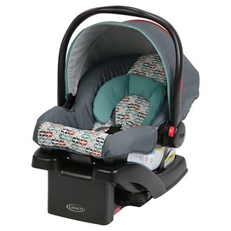 graco pace click connect travel system target. Black Bedroom Furniture Sets. Home Design Ideas