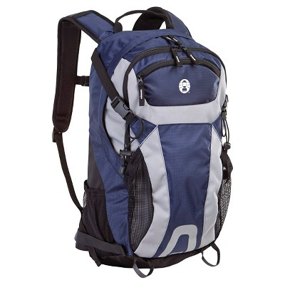 Coleman® Revel 20L Hydration Pack - Blue