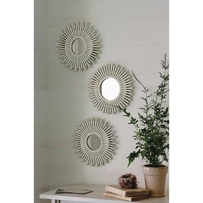 Gold Mirrors Target