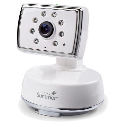 Summer Infant® Extra Camera for Dual View™ Baby Monitor