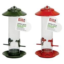 Metal Seed Bird Feeder - Boots & Barkley™