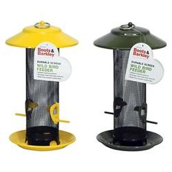 Screen Seed Bird Feeder - Boots & Barkley™