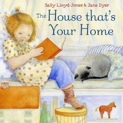 House That's Your Home (Hardcover) (Sally Lloyd-Jones)