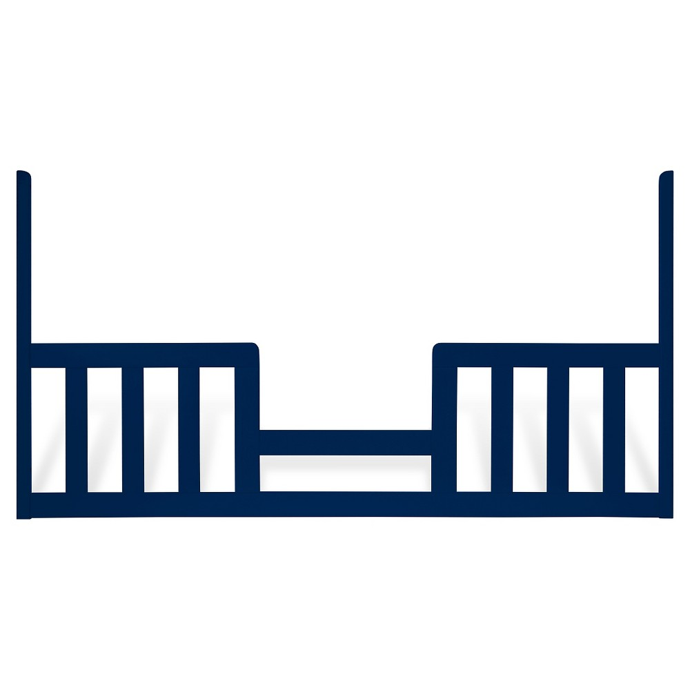 Guard Rail for London Crib - Nautical Blue