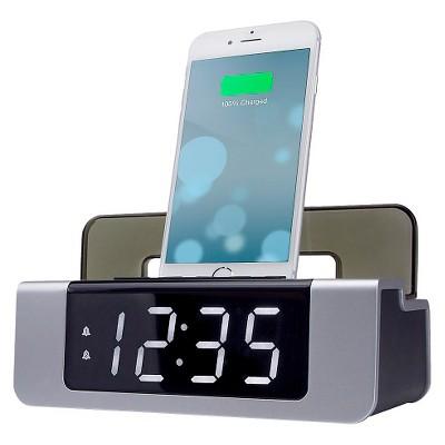 Capello Triple Charge Clock