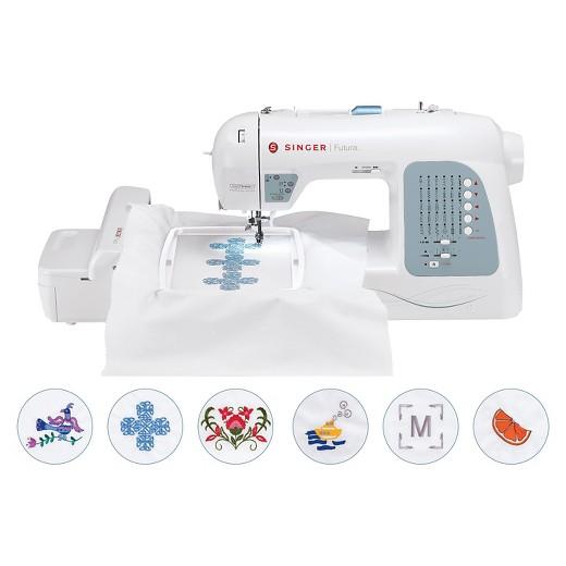 singer sewing machine target