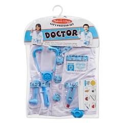 Melissa & Doug® Let's Pretend Doctor Set