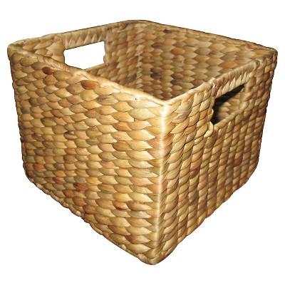 Bath Basket Hyacinth Medium - Threshold™