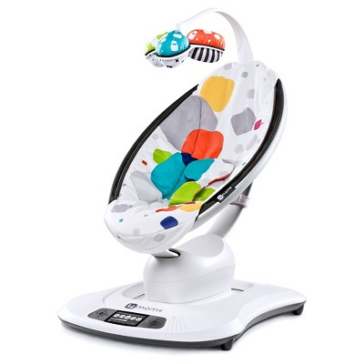 4moms mamaRoo Plush Infant Seat - Multi