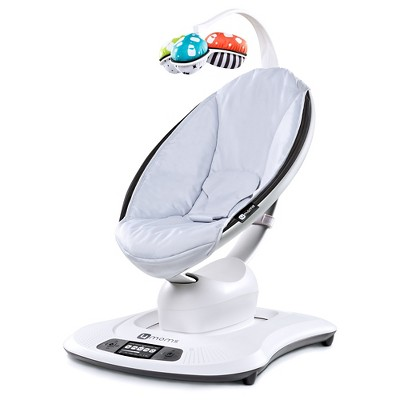 4moms mamaRoo Classic Infant Seat - Gray