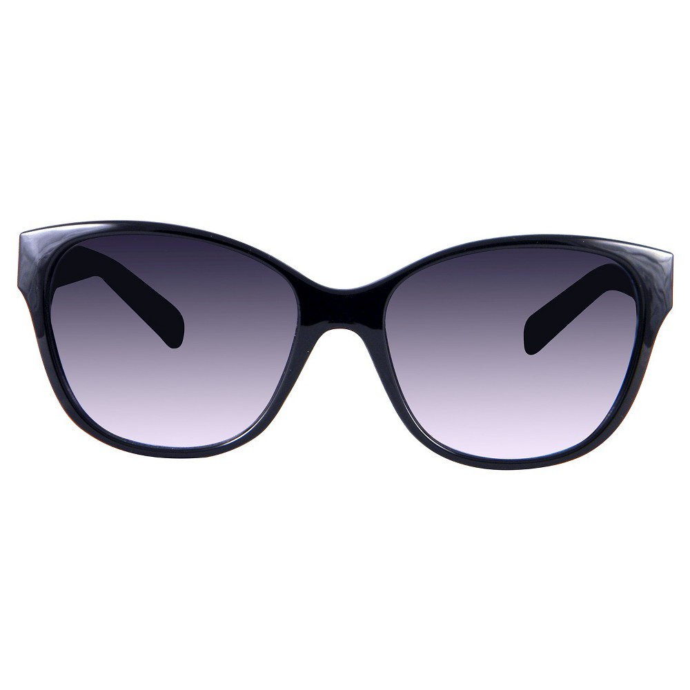 Womens Surf Shade Sunglasses - Black