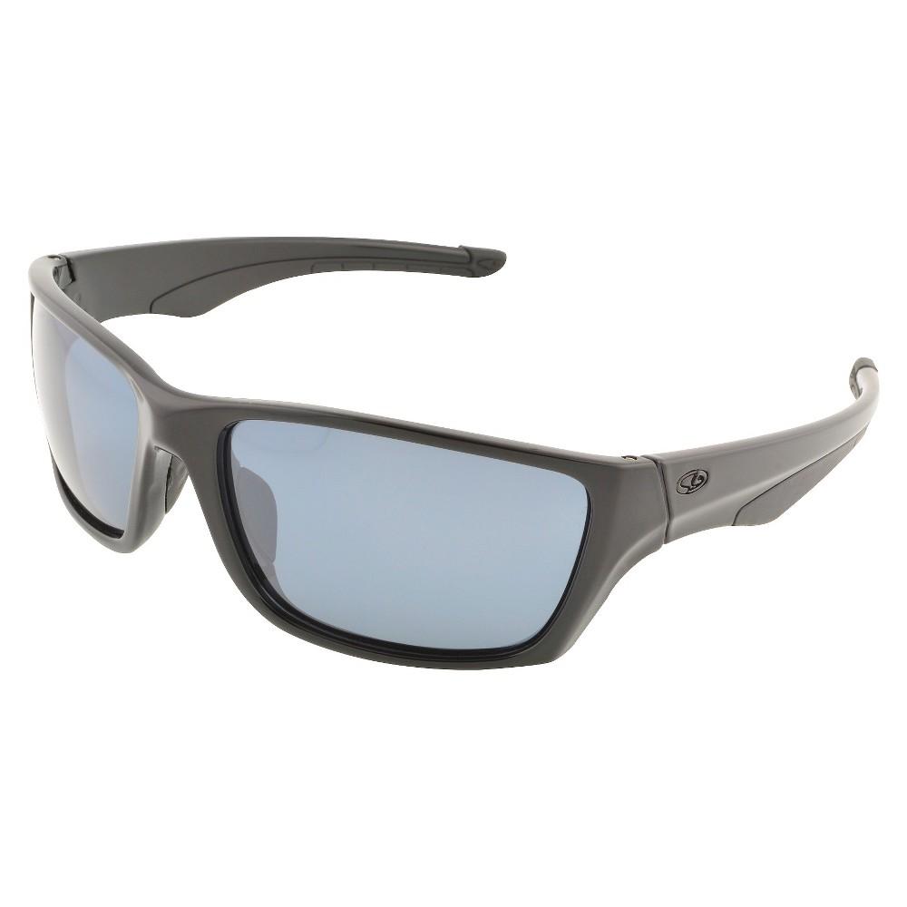 Mens Polarized Sunglasses - C9 Champion Black One Size