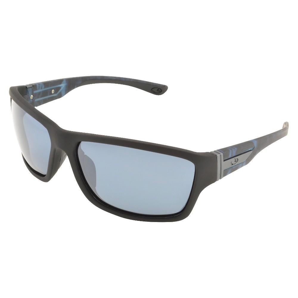 Mens Polarized Sunglasses - C9 Champion Blue One Size
