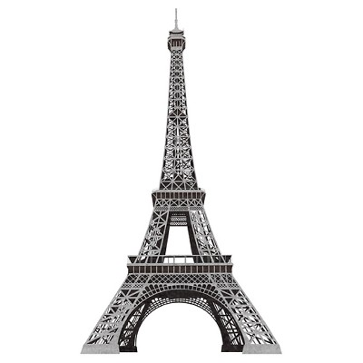Eiffel Tower Wall Decals  RoomMates Part 75