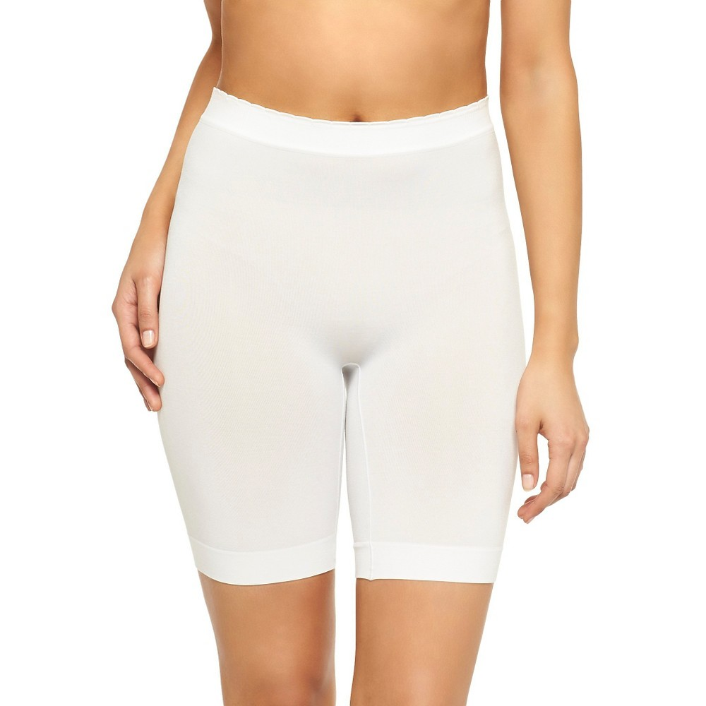 Jky by Jockey Womens Slipshort, Size: XL, White